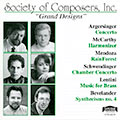 Society of Composers